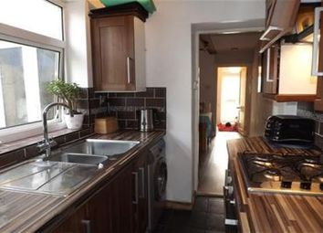 Thumbnail 2 bed property to rent in South View, Crownhill, Plymouth