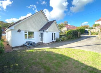 4 bed detached bungalow for sale in Deane Close, Knowle, Braunton EX33