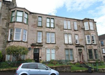Thumbnail 3 bed flat for sale in Wellington Street, Greenock, Renfrewshire