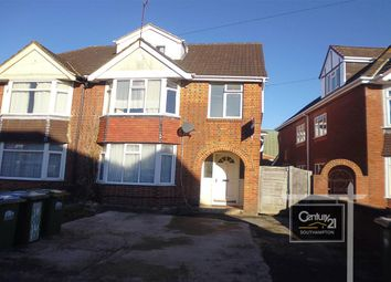 6 bed semi-detached house to rent in Portswood Avenue, Southampton SO17