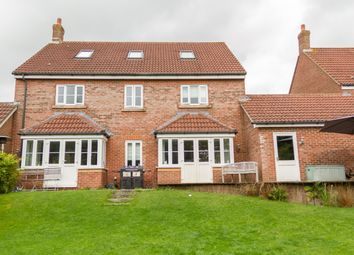Thumbnail 5 bed detached house for sale in Winford, Bristol