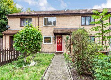 2 bed terraced house for sale in Stour Close, Tilehurst, Reading, Berkshire RG30