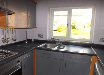 Thumbnail 2 bedroom property to rent in Muntjac Close, Eaton Socon, St. Neots