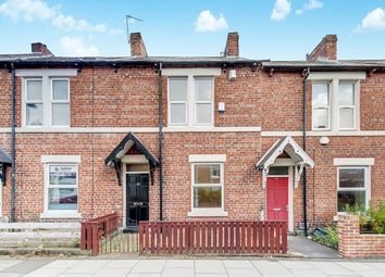 Thumbnail 4 bed terraced house to rent in Malcolm Street, Newcastle Upon Tyne