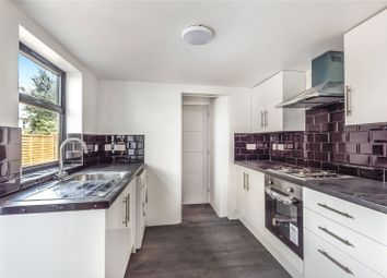 Thumbnail 3 bed semi-detached house for sale in Denham Road, Egham, Surrey