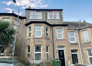 Thumbnail 9 bed terraced house for sale in Newquay, Cornwall, .