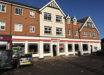 Thumbnail Retail premises for sale in Crewe Road, Alsager, Stoke-On-Trent