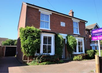 4 bed detached house for sale in Jubilee Road, Waterlooville PO7