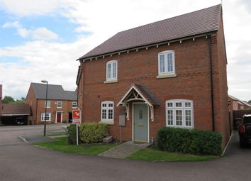 Thumbnail 2 bed semi-detached house for sale in Sweet Leys Way, Melbourne, Derby