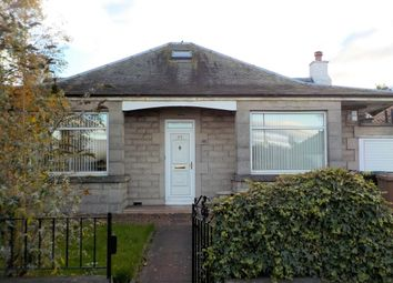 Thumbnail 3 bed bungalow to rent in Glasgow Road, Edinburgh
