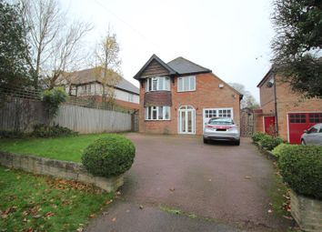 Thumbnail 3 bed detached house for sale in Vicarage Road, Yardley, Birmingham