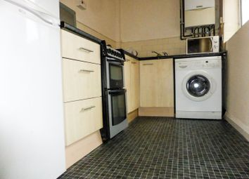 Thumbnail 2 bed end terrace house to rent in Dudley Grove, Heath Green Road, Birmingham