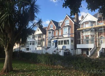 Thumbnail 1 bedroom flat to rent in Youngs Park Road, Paignton