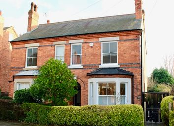 Thumbnail 3 bed semi-detached house for sale in Enfield Street, Beeston