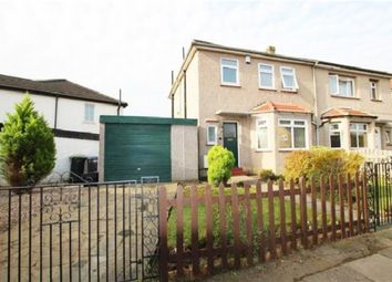 Thumbnail 3 bed semi-detached house for sale in Lavender Gardens, Enfield, Greater London