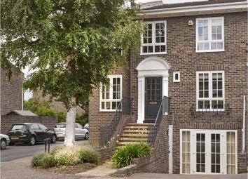 5 bed terraced house for sale in Manor Road, Teddington TW11