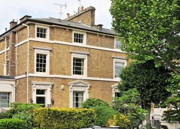 Thumbnail 3 bedroom flat to rent in Warwick Avenue, Little Venice, Maida Vale, London