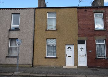 Thumbnail 2 bed terraced house for sale in Marsh Street, Barrow-In-Furness