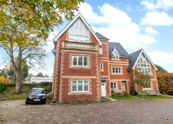 Thumbnail 2 bed flat for sale in Kingsgate Mews, Kingsgate Road, Winchester, Hampshire
