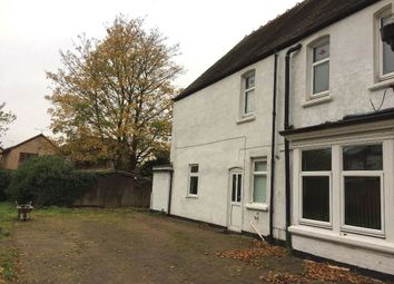Thumbnail 1 bed flat to rent in Hinckley Road, Nuneaton