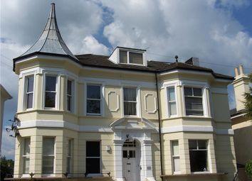 Thumbnail 1 bed flat to rent in Beulah Road, Tunbridge Wells, Kent