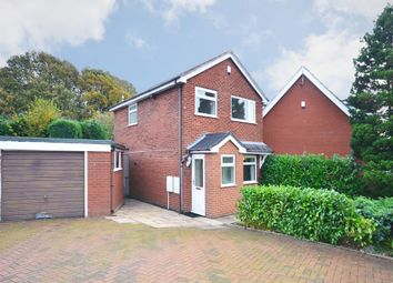 Thumbnail 3 bed detached house for sale in Defoe Drive, Parkhall