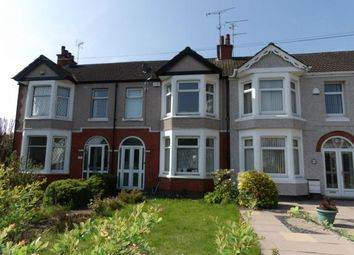 Thumbnail 3 bed terraced house for sale in Wallace Road, Keresley, Coventry