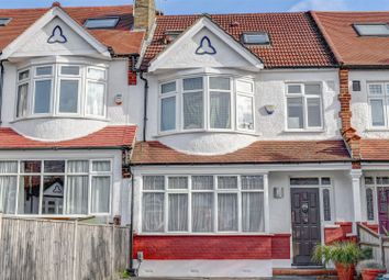 Thumbnail 4 bed terraced house for sale in Briar Road, London