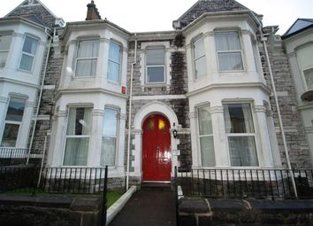 Thumbnail 10 bedroom property to rent in Sutherland Road, White Lodge, Plymouth