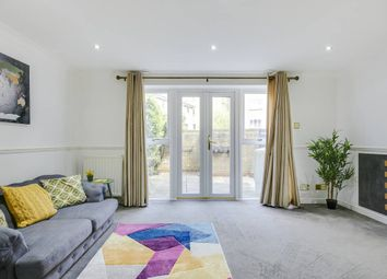 Thumbnail 3 bed town house to rent in Island Row, London