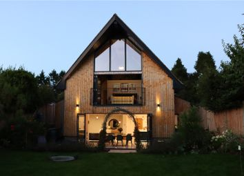 Thumbnail 4 bedroom detached house for sale in Sly Corner, Lee Common, Great Missenden, Buckinghamshire