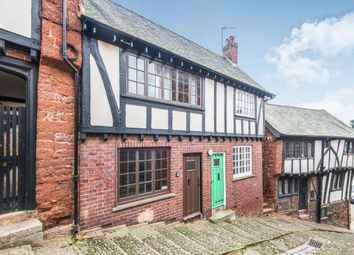Thumbnail 1 bedroom terraced house for sale in Exeter, Devon