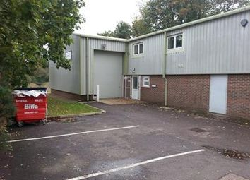 Thumbnail Light industrial to let in Unit 6 Trident Business Park, Shore Road, Hythe, Hampshire