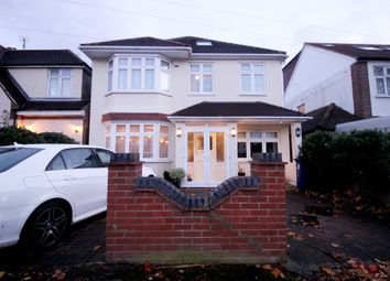 7 bed detached house for sale in Shaftesbury Avenue, Southall UB2