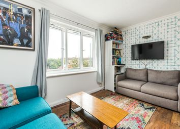 Thumbnail 1 bedroom flat for sale in Goodwin Close, London