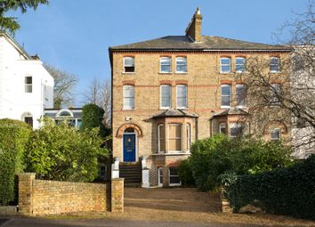 Thumbnail 7 bed property for sale in Thornton Hill, London