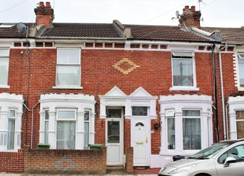 Thumbnail 3 bed property for sale in Teddington Road, Southsea
