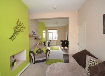 Thumbnail 2 bed end terrace house for sale in Britannia Road, Kingswood, Bristol