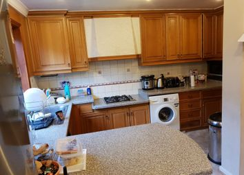 Thumbnail 3 bed terraced house to rent in Ipswich Road, London
