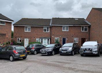 Lancaster Road, Northolt UB5. 4 bed terraced house