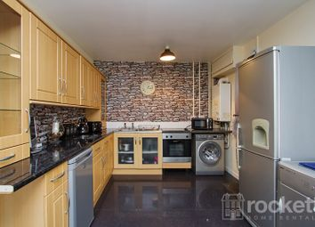 Thumbnail 3 bed semi-detached house to rent in Thirsk Place, Silverdale, Newcastle Under Lyme