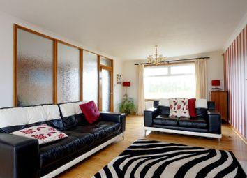 Thumbnail 4 bed bungalow for sale in Lee Meadow Road, Braidwood, Carluke, South Lanarkshire