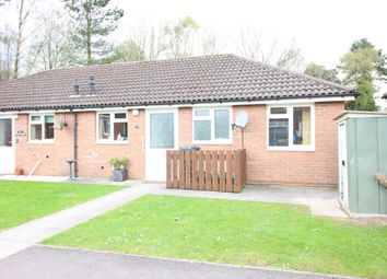 Thumbnail 2 bed semi-detached bungalow for sale in Kingsmeade, Coleford