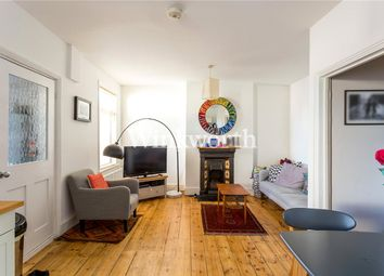 Thumbnail 2 bed flat for sale in Westbury Avenue, Turnpike Lane