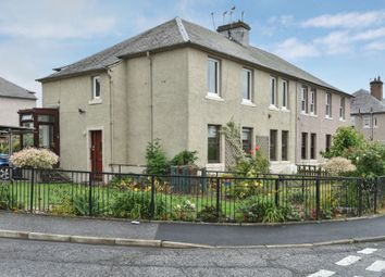 Thumbnail 3 bed flat for sale in 13 Mansfield Avenue, Newtongrange