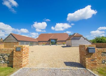 Thumbnail 4 bed detached house to rent in Ipsden, Wallingford
