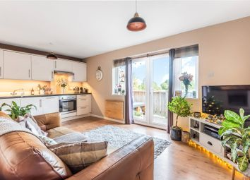 Thumbnail 1 bed flat for sale in Badgers Close, Forest Hill, Oxfordshire