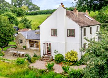 Thumbnail 6 bedroom detached house for sale in Hemyock, Cullompton, Devon