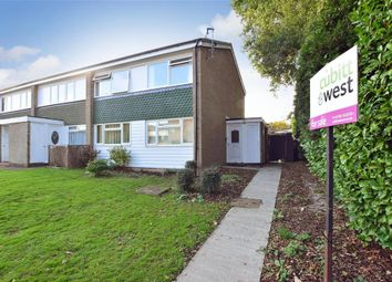 1 bed maisonette for sale in Dunsfold Close, Gossops Green, West Sussex RH11