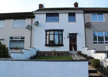 Thumbnail 3 bedroom terraced house for sale in Ardmore Avenue, Dundonald, Belfast